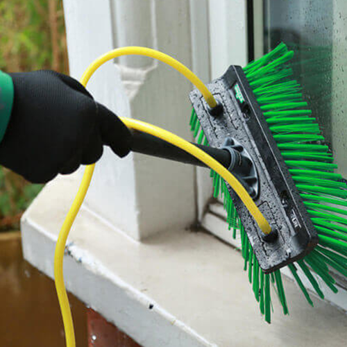 Regular Window Cleaning York